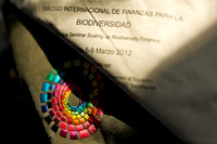 Quito Bidiversity Finance Seminar 2012